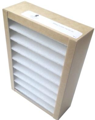 ВентБокс - 500 (VentBox - 500) Фильтр F5