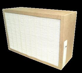 ВентБокс - 300 (VentBox - 300) Фильтр F7