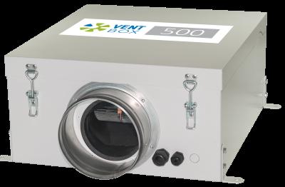 ВентБокс - 500 (VentBox - 500)
