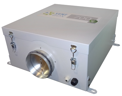 ВентБокс - 500 ВУ (VentBox VU - 500)